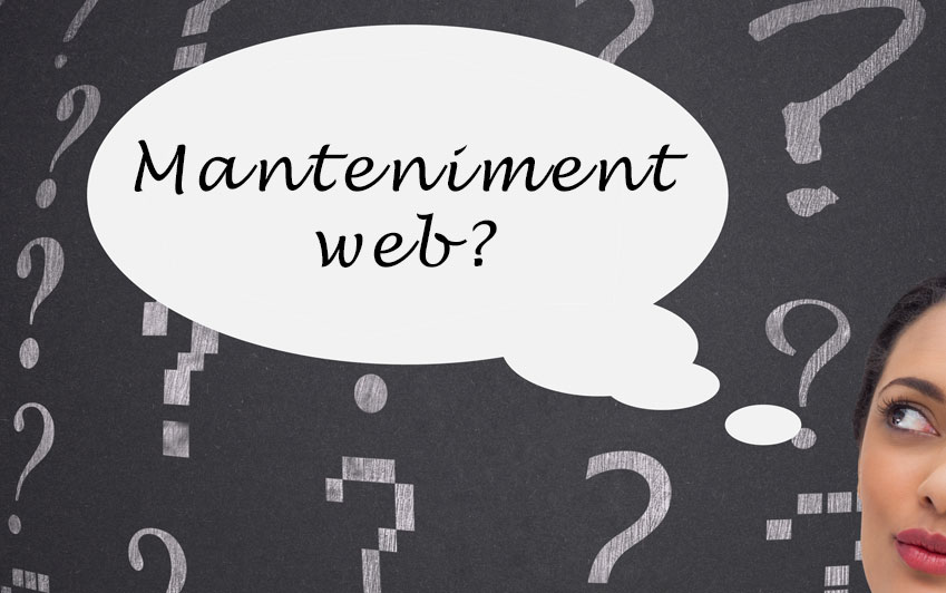 manteniment-web